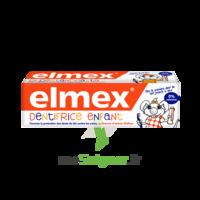 Elmex Enfant Pâte Dentifrice Dent De Lait 50ml à BIAS