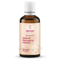 Weleda Huile De Massage Du Périnée 50ml à BIAS