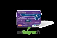 Fraction Flavonoique Mylan Pharma 500mg, Comprimés à BIAS