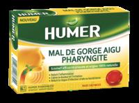 Humer Pharyngite Past Mal De Gorge Baies Sauvages à BIAS