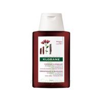 Klorane Quinine + Edelweiss Bio Shampooing 400ml à BIAS